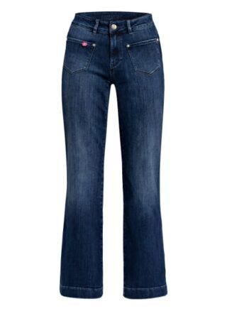 Joop! Bootcut Jeans, Blau