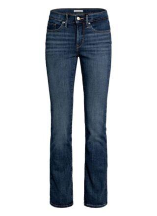Levi's® Bootcut Jeans 315, Blau