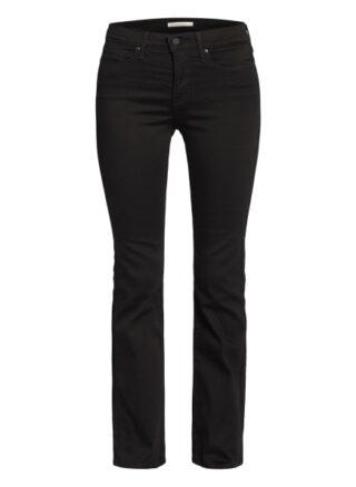 Levi's® Bootcut Jeans 315, Schwarz