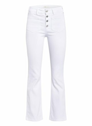 Maje Skinny Jeans Passiona, Weiß