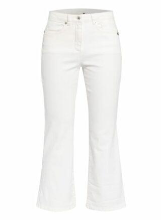 Marc Aurel 7/8-Jeans, Weiß