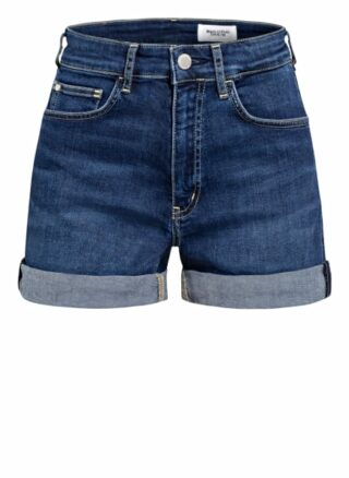 Marc O'polo Denim Jeans-Shorts, Blau