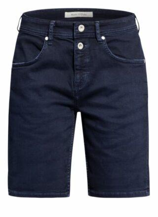 Marc O'polo Jeans-Shorts, Blau