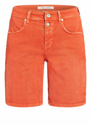 Marc O'polo Jeans-Shorts, Orange