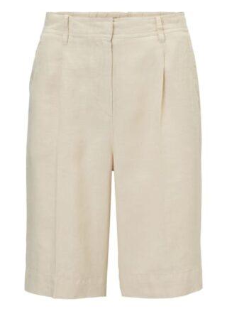 Marc O'Polo Shorts Damen, Beige