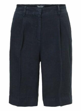 Marc O'Polo Shorts Damen, Blau