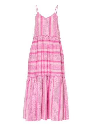 Mrs & Hugs Kleid, Pink