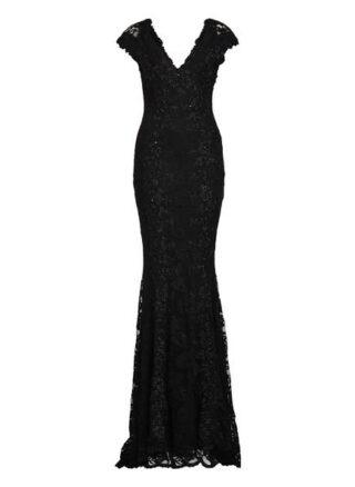 Olvi's Abendkleid, Schwarz