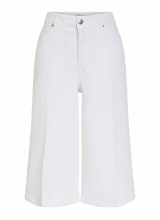 Oui Jeans, Weiß