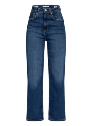 Pepe Jeans 7/8-Jeans Lexa, Blau