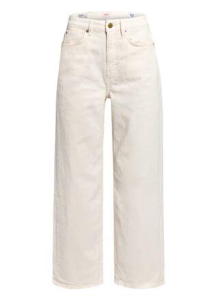 Pepe Jeans 7/8-Jeans Lexa, Weiß