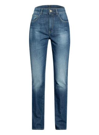 Pinko Bootcut Jeans Futura, Schwarz