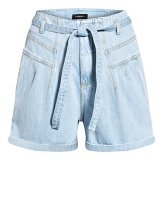 Pinko Jeans-Shorts Tasha, Blau