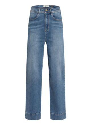 Riani Jeans-Culotte, Blau