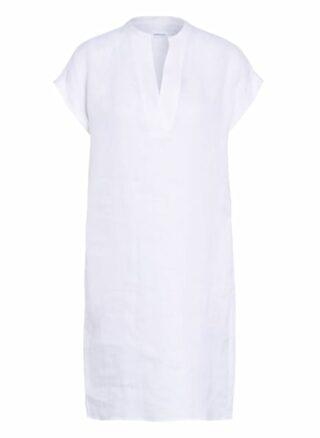 Seidensticker Leinenkleid, Weiß