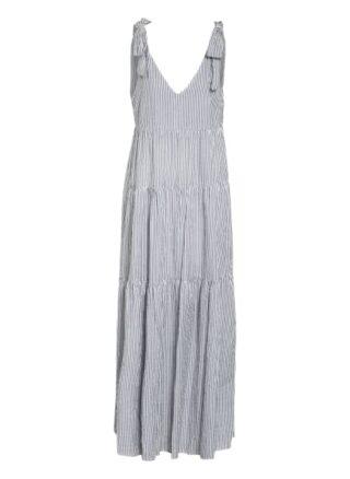 Set Kleid, Blau