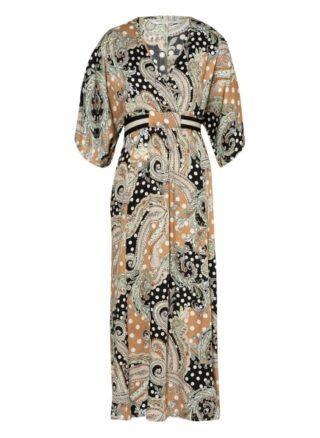 Summum Woman Kleid, Braun