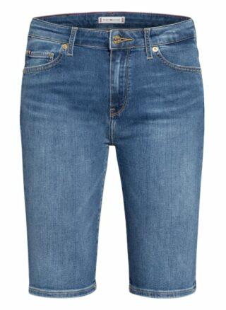 Tommy Hilfiger Jeans-Shorts Venice Th Flex, Blau