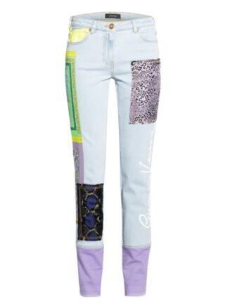 Versace Jeans, Blau
