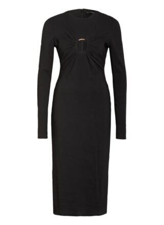 Versace Kleid, Schwarz