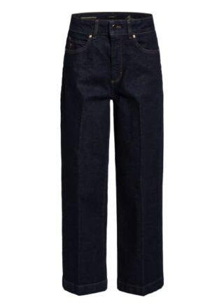 Windsor. Jeans-Culotte, Blau