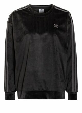 Adidas Originals Sweatshirt schwarz