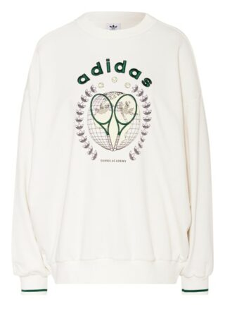 Adidas Originals Sweatshirt weiss