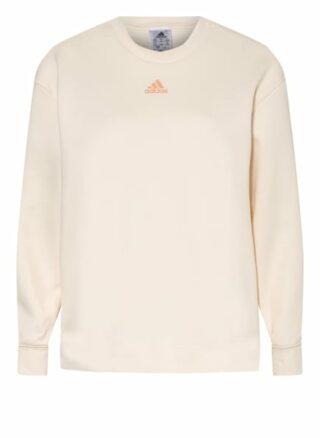 Adidas Sweatshirt weiss