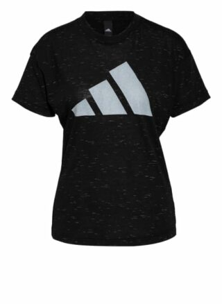 Adidas T-Shirt Sportswear Winners 2.0 schwarz