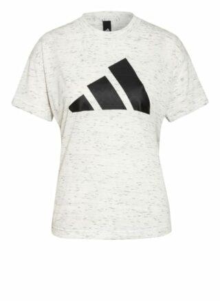 Adidas T-Shirt Sportswear Winners 2.0 weiss