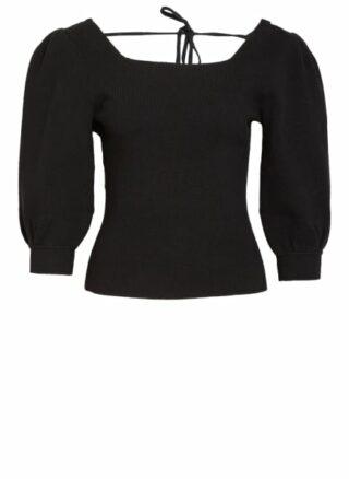 Ba&Sh Pullover Savannah Mit 3/4-Arm schwarz