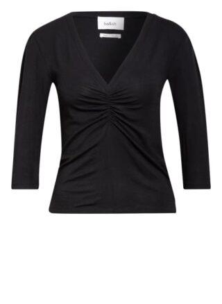 Ba&Sh Shirt Clay Mit 3/4-Arm schwarz