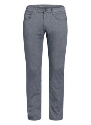 BALDESSARINI 5-Pocket-Hose Herren, Grau