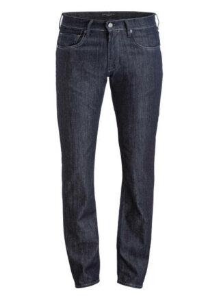 BALDESSARINI Straight Leg Jeans Herren, Blau
