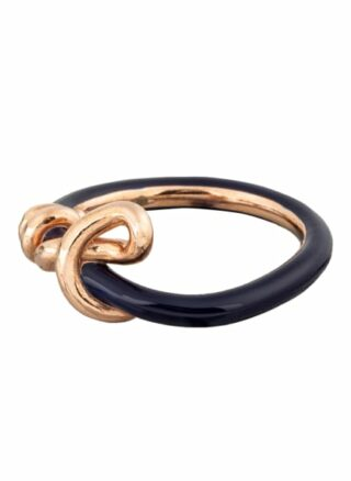 Bea Bongiasca Ring Baby Vine Curl gold