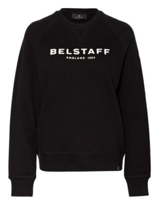 Belstaff Sweatshirt schwarz