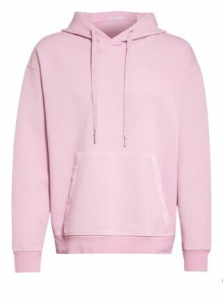 BETTER RICH Washer Oversized-Hoodie Herren, Pink