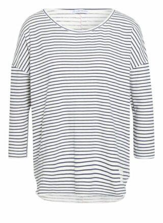 Better Rich Shirt Mit 3/4-Arm blau