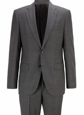 Boss Anzug Jeckson/lenon2 grau