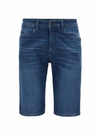 Boss Taber Shorts Bc P Jeans-Shorts Herren, Blau
