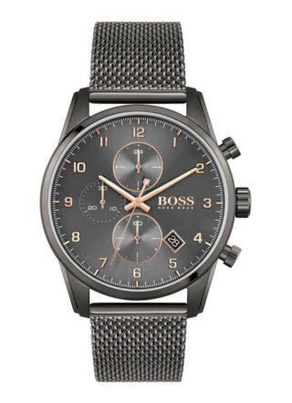 Boss Skymaster HB1513837 Uhr Herren, Grau