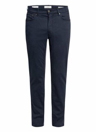 BRAX Chuck Hi-Flex 5-Pocket-Hose Herren, Blau