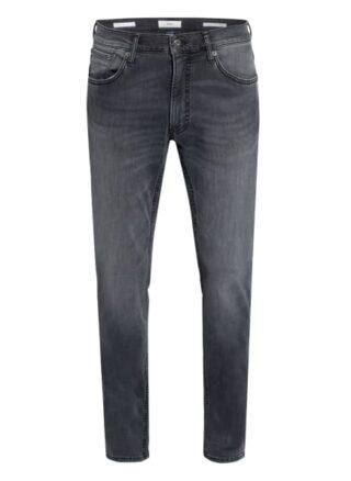 BRAX Chuck Straight Leg Jeans Herren, Grau