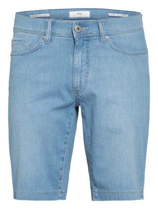 BRAX Bali Jeans-Shorts Herren, Blau
