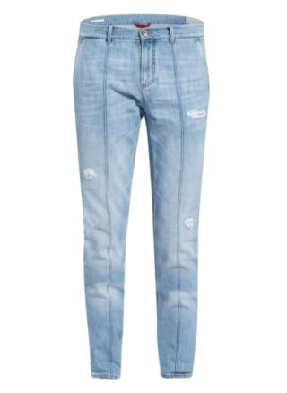 Brunello Cucinelli Jeans Traditional Fit blau