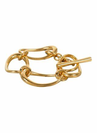 Charlotte Chesnais Armband Turtle gold