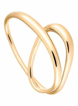 Charlotte Chesnais Ring Heart gold