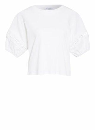 Claudie Pierlot Shirt Tamia Mit 3/4-Arm weiss