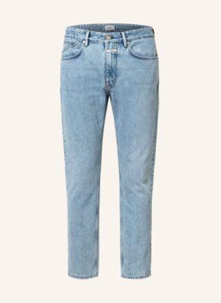 closed Cooper Tapered Jeans Herren, Blau