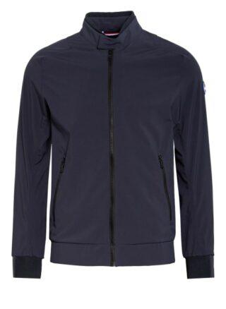 Colmar Softshell-Jacke blau